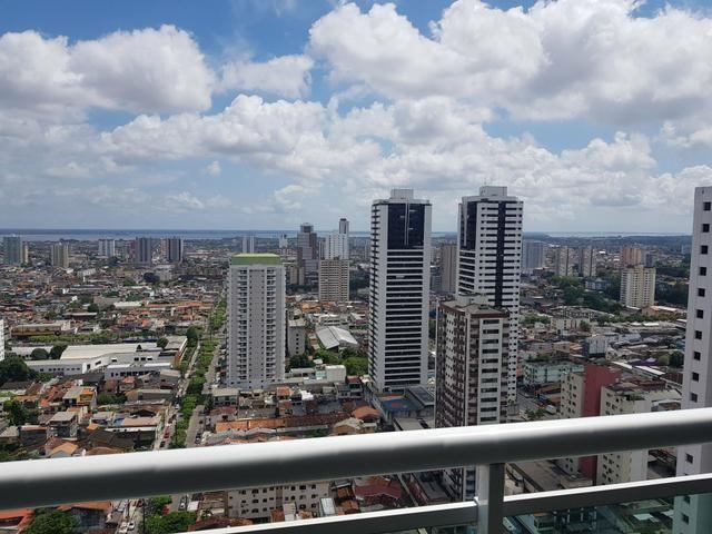 Cobertura Duplex Torre Triunfo