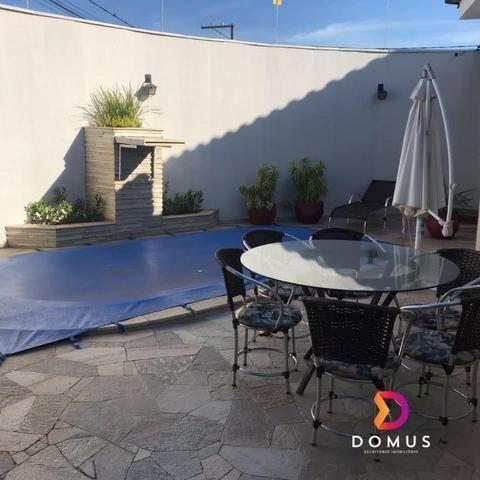 Residencial São Paulo - excelente residencia 3 dorm\1suite piscina - Foto 16