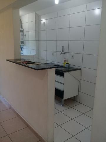 Apartamento 2 quartos com infra-estrutura- Tijuca - Foto 6