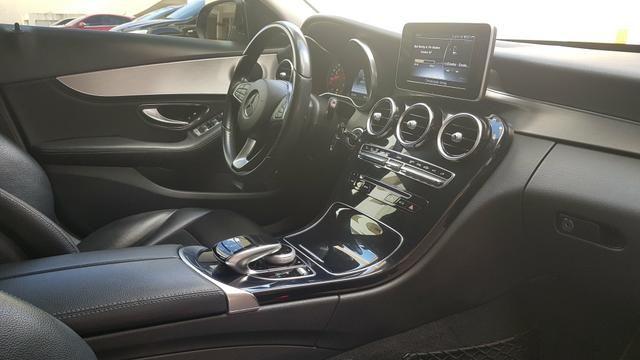 Mercedes-Benz C180 Avantgarde 2014/2015 - Foto 7