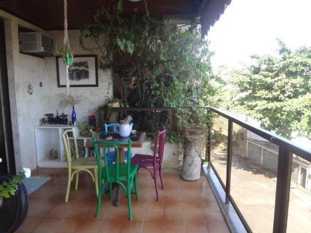 Jardim Guanabara Frente Elevador Varandão 3 Quartos (Suíte) 2 Vagas JBI36374