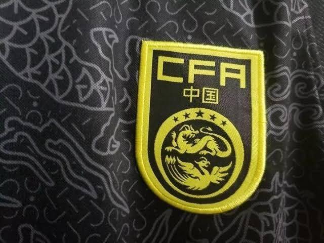 f630030a19 Camisa Seleção da China Nike 2018/2019 - Esportes e ginástica ...