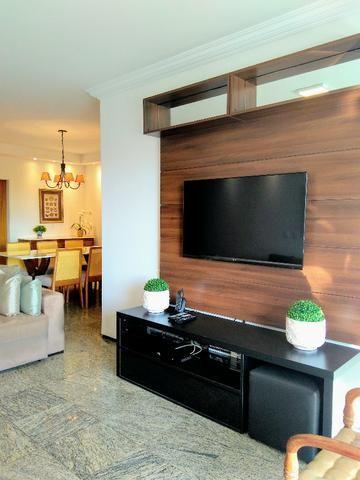 Apartamento com 03 suítes, gabinete à Venda, 160 m² - Foto 9