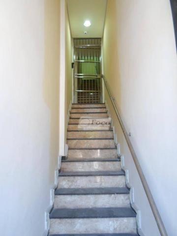 Sala para alugar, 22 m² por R$ 800/mês - Jardim Rosa de Franca - Guarulhos/SP - Foto 2