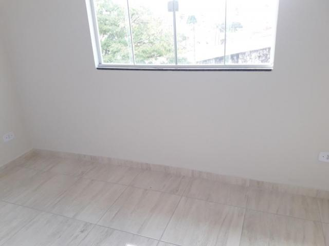 Sobrado à venda, 77 m² por r$ 190.000,00 - nações - fazenda rio grande/pr - Foto 17