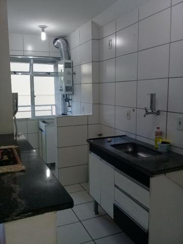Apartamento 2 quartos com infra-estrutura- Tijuca - Foto 7