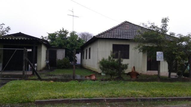 Vendo casa mista de esquina em Estância Velha/RS