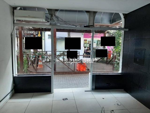 Prédio para alugar, 64 m² por R$ 3.000/mês - Condomínio Centro Comercial Alphaville - Baru - Foto 4