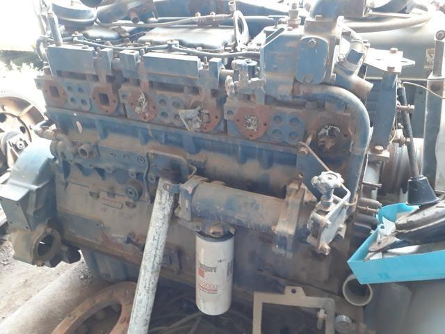 Motor cummis - Foto 3