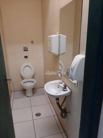 Prédio para alugar, 64 m² por R$ 3.000/mês - Condomínio Centro Comercial Alphaville - Baru - Foto 11