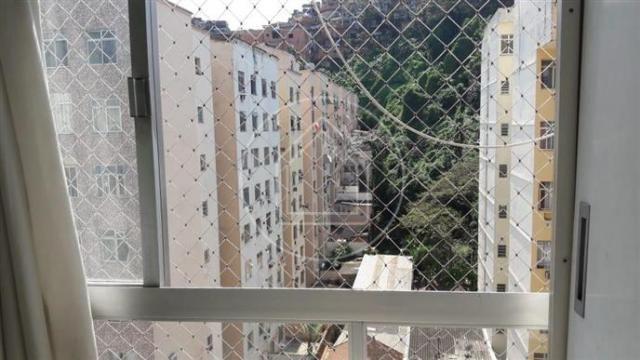 Apartamento à venda com 3 dormitórios em Catete, Rio de janeiro cod:861907 - Foto 14