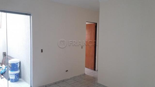 Apartamento à venda com 2 dormitórios em Jardim das industrias, Jacarei cod:V4064
