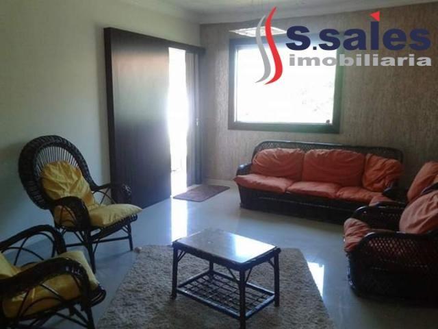 Casa à venda com 3 dormitórios em Colônia agrícola samambaia, Brasília cod:CA00450 - Foto 3