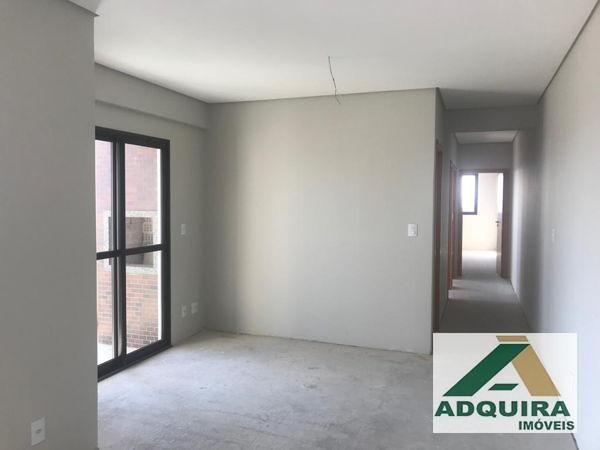 Apartamento  com 3 quartos no Edifício Piazza Allegra - Bairro Jardim Carvalho em Ponta Gr - Foto 5