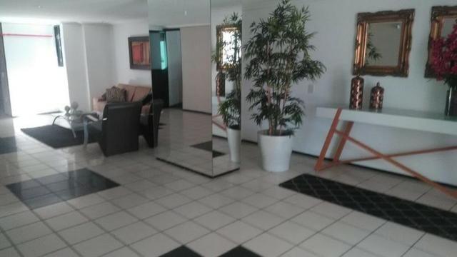 Apartamento de 3 quartos - Cocó - Foto 2