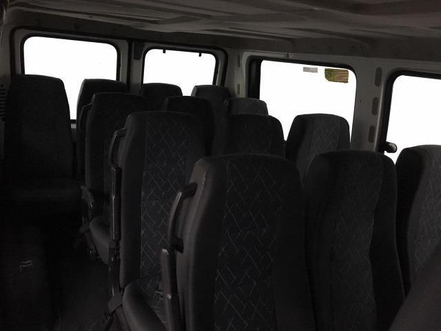 Ducato Minibus 2.8 Dielse 16 Lugares - Foto 6