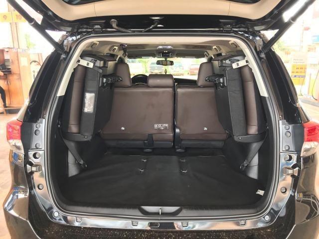 Toyota Sw4 SRX 4x4 2.8 7 lugares - Foto 7