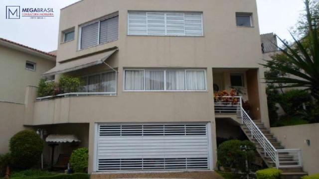Casa à venda com 3 dormitórios em Jardim vila mariana, São paulo cod:CA021225