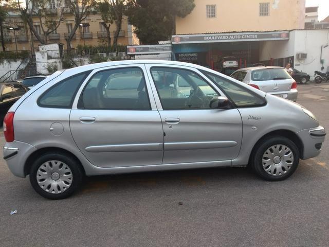 PICASSO GLX 2011 ÚNICO DONO 56000km - Foto 4