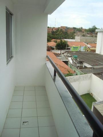 Apartamento de 80 m², 3 quartos e 2 vagas cobertas na garagem - Foto 5