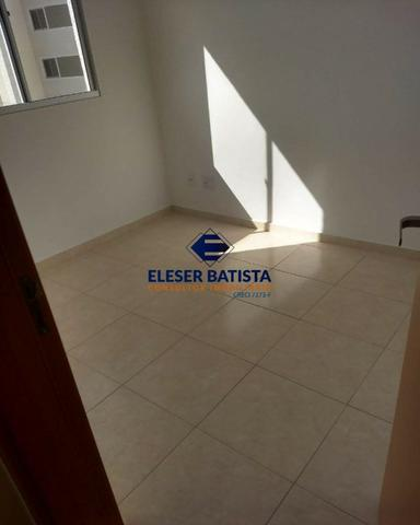 O.P.O.R.T.U.N.I.D.A.D.E >> AP 02 quartos no Condomínio Parque Esquadra - Foto 8
