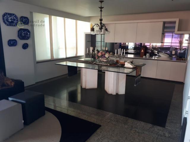 Apartamento, Meireles, Fortaleza-CE - Foto 4