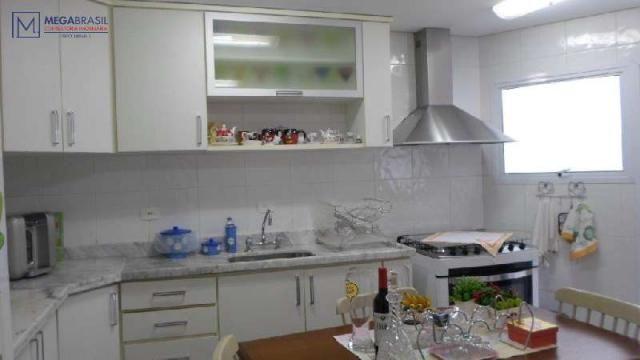 Casa à venda com 3 dormitórios em Jardim vila mariana, São paulo cod:CA021225 - Foto 9