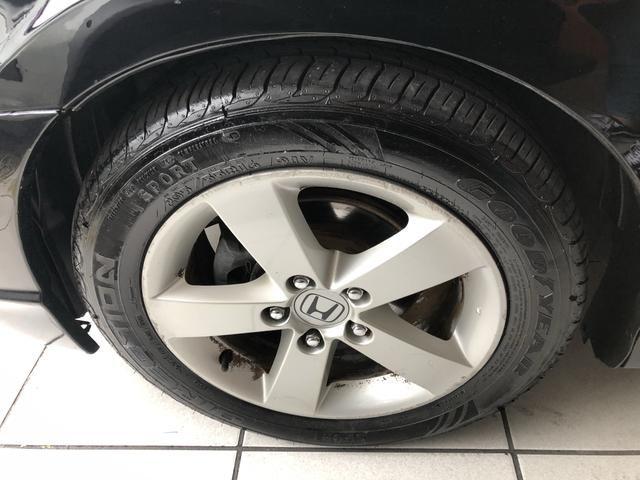 Honda Civic LXS - 1.8 Aut. Flex / Completo - Foto 17