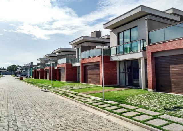Casa em condomínio para alugar no Eusébio, CE 040, alto padrão, lazer completo - Foto 2