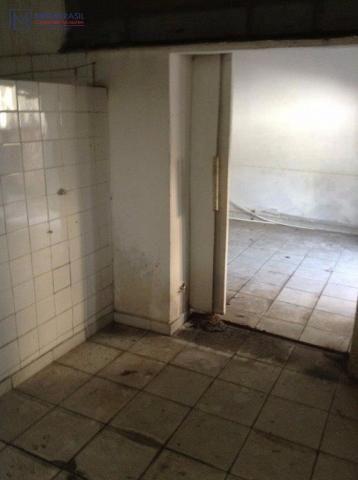 Casa à venda com 5 dormitórios em Vila mariana, São paulo cod:CA019399 - Foto 15