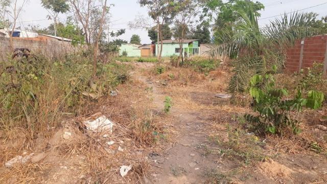 Terreno Bem Localizado Próximo do Ponto Final Osmar Cabral Residencial Brasil 21 - Foto 2