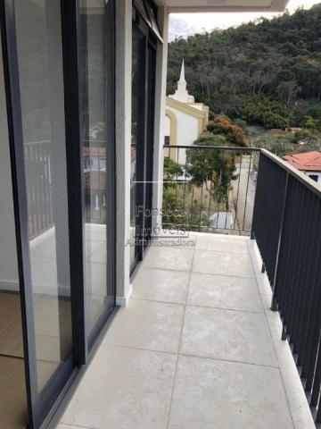 Apartamento à venda com 3 dormitórios em Correas, Petrópolis cod:4071 - Foto 9