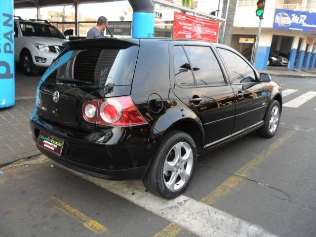VW- Golf 1.6 Tech 2009/2009. Vendo/Troco/Financio - Foto 3