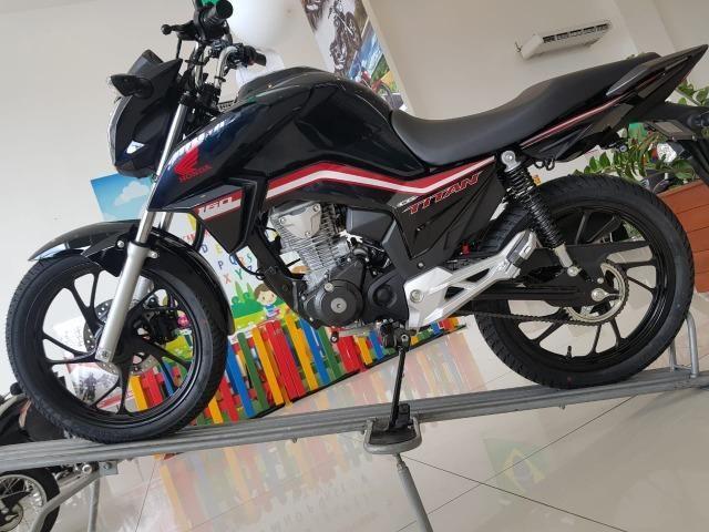 CG 160 titan 2020 (lucidalva ) - Foto 2