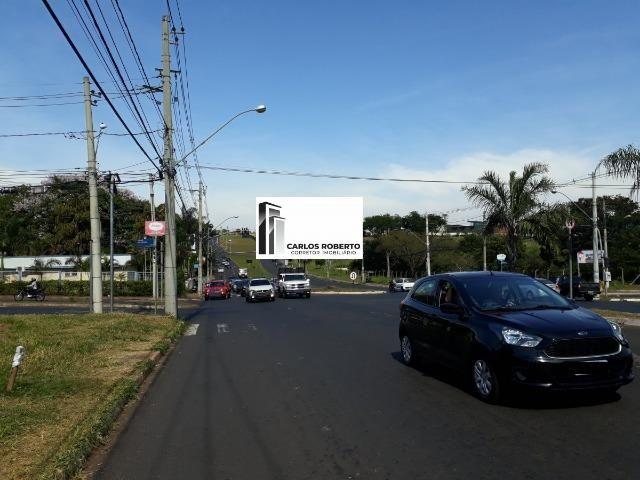 Área Comercial Bairro Morada da Colina