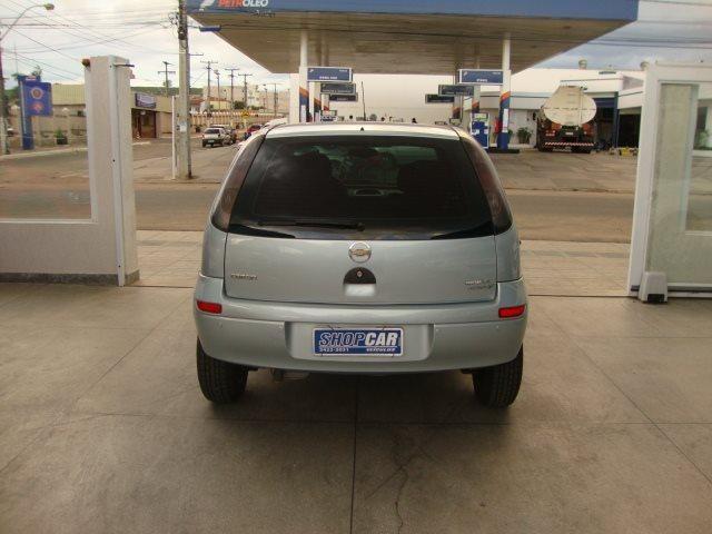 GM Corsa maxx 2011/2012 1.4 - Foto 5