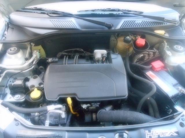 RENAULT CLIO CAMPUS HI-FLEX 1.0 16V 5P - Foto 15