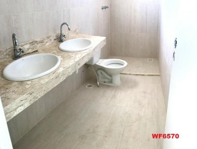 Casa em condomínio para alugar, Condomínio no Eusébio, Precabura, 3 quartos, lazer - Foto 9