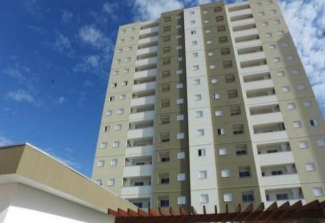 Apartamento Luxxor com Planejados