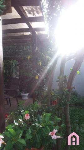 Casa à venda com 2 dormitórios em Planalto rio branco, Caxias do sul cod:2445 - Foto 5