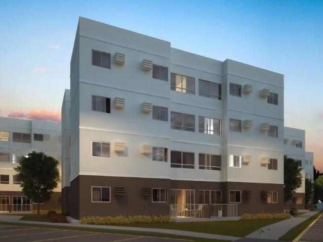 ' Promoção! Apartamento em São Lourenço Com 3 Quartos e Documentação Grátis - Foto 2