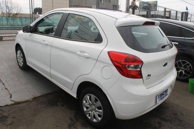 Ford Ka 1.0 SE TiVCT Flex 5P - Foto 3