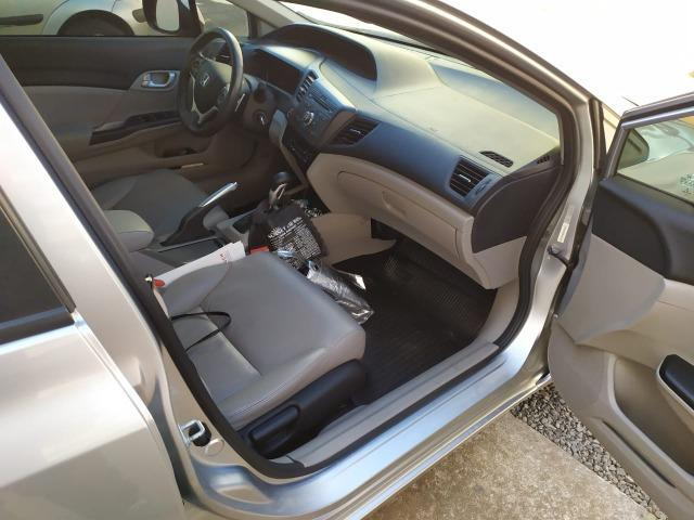 Honda Civic LXR 2.0 15/15 - Foto 7