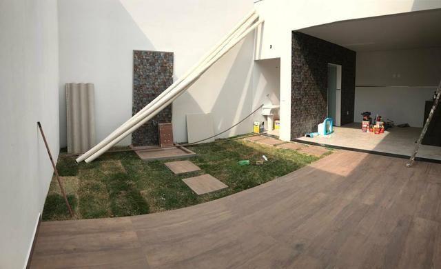 Casa Alto Padrão 3 quartos - Bairro Campos Elisios - Varginha MG - Foto 7