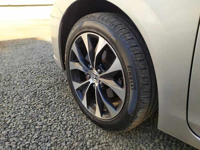 Honda Civic LXR 2.0 15/15 - Foto 4