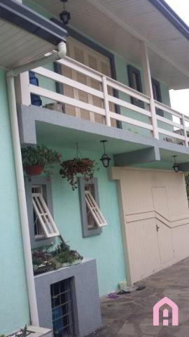 Casa à venda com 2 dormitórios em Planalto rio branco, Caxias do sul cod:2445 - Foto 8