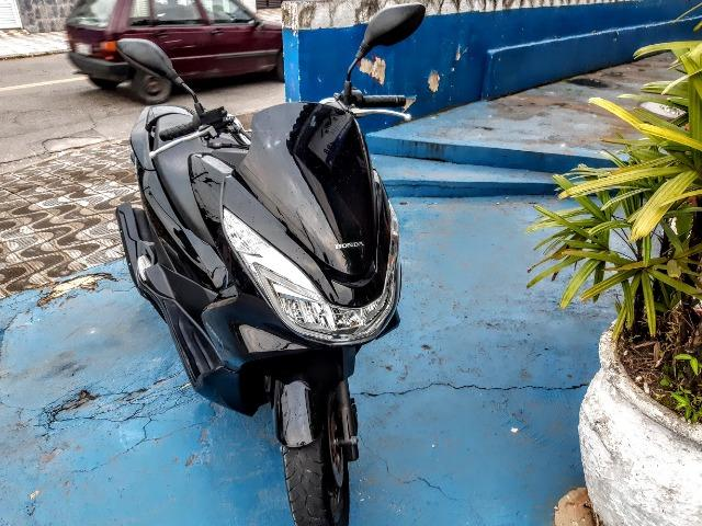 Moto Pcx 150c unico dono - Foto 9
