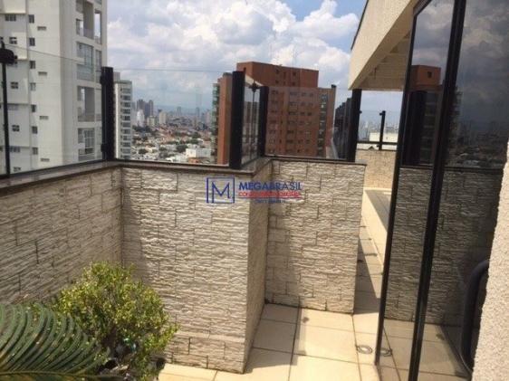 Apartamento para alugar com 5 dormitórios em Jardim vila mariana, São paulo cod:CO024625 - Foto 10