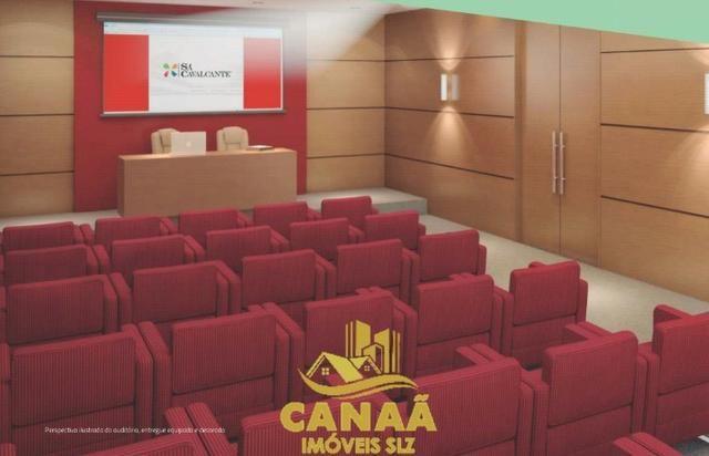 Lagoa Corporate & Offices | Salas Comerciais e Corporativas na Ponta d' Areia - Foto 7