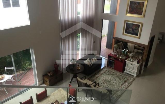 M: Oportunidade Imperdível! Casa Duplex com 331m²/ 04 Suítes/ DCE/ 07 Banheiros